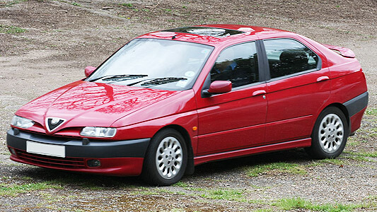 Alfa-Romeo 146 146 PDF Workshop Manual