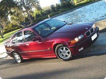 Bmw 3 Series Workshop Manual 1991 1999 E36 Free Factory Service Manual