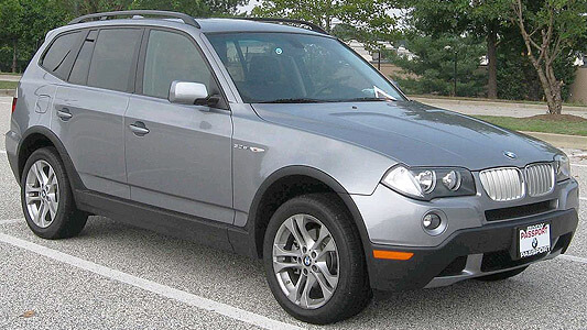 Bmw X3 Workshop Manual 2003 2010 E83 Free Factory Service Manual