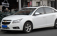 Chevrolet Cruze Workshop Manual