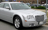 Chrysler 300C Workshop Manual