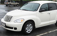 Chrysler PT Cruiser Workshop Manual