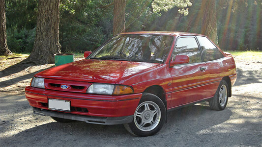 [SCHEMATICS_4FD]  Ford Laser Workshop Manual 1989 - 1995 KF KH Free Factory Service Manual | Wiring Diagram Ford Laser 1990 |  | All Car Manuals