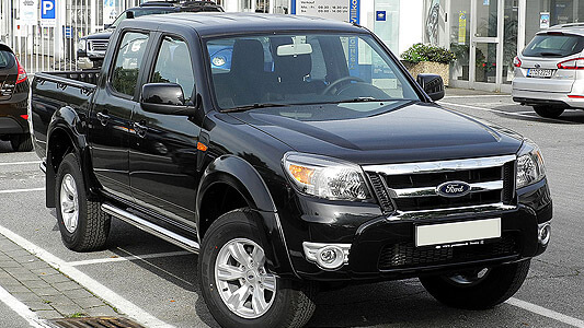 Ford Ranger Workshop Manual 2009 2011 Free Factory Service Manual