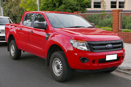Ford Ranger Workshop Manual 2011 2015 Free Factory Service Manual