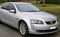 Holden Commodore Workshop Manual