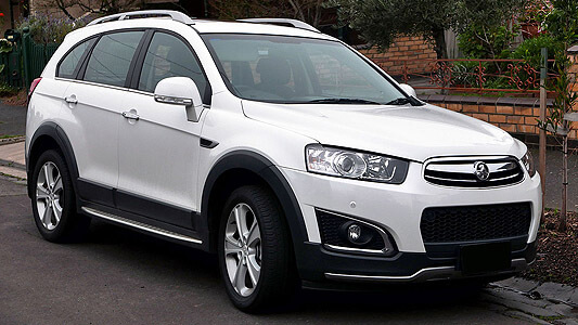 holden captiva cg gc ii 2006 2017 workshop manuals factory rh allcarmanuals com Holden Captiva Problems Holden Captiva Trunk Space