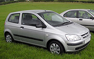Hyundai Getz Workshop Manual