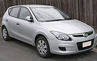 Hyundai i30 Workshop Manual