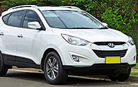 Hyundai Tucson / ix35 Workshop Manual