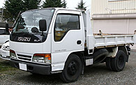 Isuzu N-Series / ELF Truck Workshop Manual