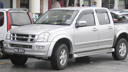 Isuzu D-max Workshop Manual 2002   Rc Free