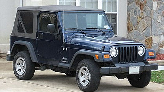 [SCHEMATICS_43NM]  Jeep Wrangler Workshop Manual 1996 - 2006 TJ Free Factory Service Manual | 1997 Jeep Tj Wiring Diagram Free Download |  | All Car Manuals