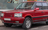 Land-Rover Range Rover P38A Workshop Manual