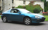 Mazda MX3 Eunos 30X Workshop Manual