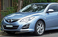 Mazda 6 PDF Workshop Manual