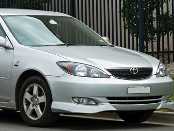 Toyota Camry XV30 PDF Workshop Manual