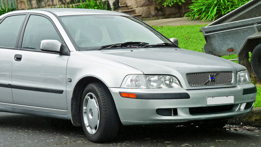 Volvo S40    V40 Workshop Manual 1996   V40 Free Factory Service Manual