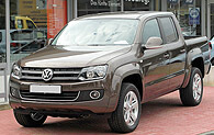 Volkswagen Amarok Workshop Manual