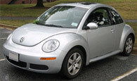Volkswagen New Beetle Workshop Manual